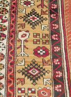 Antique Melas Prayer Rug (5 of 7)