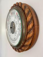 Very Large Ropetwist Barometer (3 of 3)