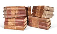 Waverley Novels (3 of 3)