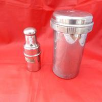 Cased Medical Bottle & Syringe Holder (2 of 2)