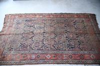Antique Afshar Rug (3 of 12)