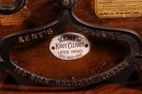 Kent London Knife Sharpener Early 20th Century (5 of 11)