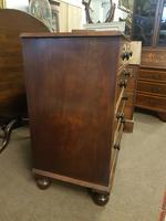 Antique Mahogany Chest of Drawers (2 of 5)