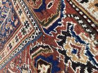 Antique Qashqai Rug (7 of 16)