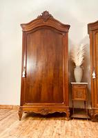 Pair of French Armoires / Two French Wardrobes (2 of 10)
