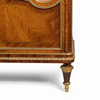 Kingwood Display Cabinet by Haentges Frères (8 of 8)