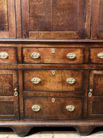 Late 18th Century Welsh Oak Cupboard (6 of 17)