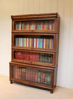 Oak Stacking Bookcase (5 of 10)