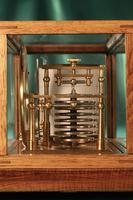 Short & Mason Tycos Drum Barograph and Barometer No H 5431 c1930 (11 of 13)