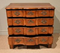 18th Century Dutch Chestnut Commode Chest of Drawers (5 of 7)