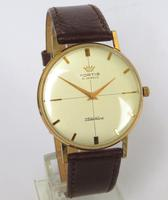 Gents Fortis Streamline Wrist Watch c.1960 (2 of 5)