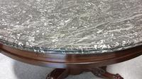 Super Mahogany Gueridon Centre Table (5 of 8)