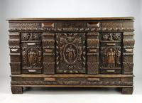16th Century & Later Coffer