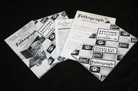 Fultograph - World's 1st Fax Machine c.1929 (11 of 12)
