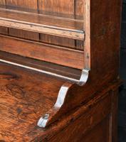 Beautiful 18th Century Georgian Oak Dresser/ Sideboard c.1770 (7 of 14)