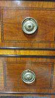 Super French Inlaid Commode Chest of Drawers (6 of 8)