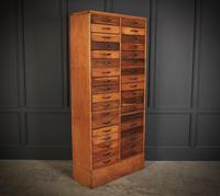 Large Pair of Haberdashery Cabinets (5 of 13)