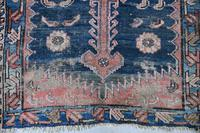 Antique Well Worn Eastern Rug (9 of 12)