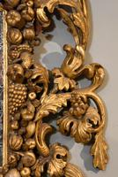 17th Century Tuscan Wall Mirror (3 of 5)