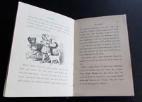1874 Speaking Likenesses by Christina Rossetti  1st Edition, Illustrated by Arthur Hughes (5 of 6)