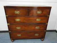 Military Chest of Drawers (4 of 5)