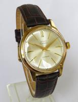 Gents 1960s Strad wrist watch in super condition (5 of 5)