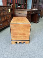Chinese Satinwood Chest (5 of 7)