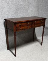 Burr Walnut Side Table (6 of 10)
