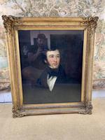 Superb Victorian Portrait of Gentleman (3 of 5)