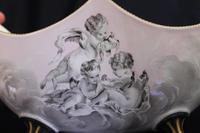 Hand Painted French Vase (2 of 5)