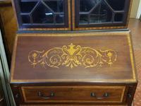 Antique Bureau Bookcase (2 of 5)
