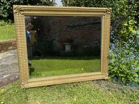 French Gilt Rippled Mirror (3 of 5)