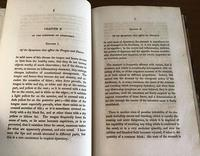 1823 A Practical Treatise on Tropical  Dysentery by R. W. Bampfield (3 of 4)