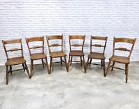 Set of 6 Barback Windsor Kitchen Chairs (2 of 7)