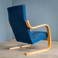 Alvar Aalto Armchair (8 of 16)