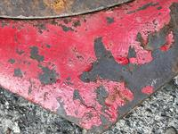 Large Heavy Rusted Cast Iron Railway Plaque Sign Train Notice (16 of 25)