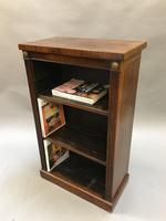 William IV rosewood bookcase (8 of 9)