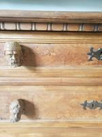 Neo Renaissance Bambocci, Ligurian Chest of Drawers (3 of 6)
