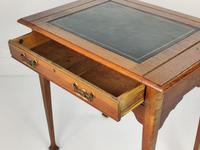 Arts & Crafts Writing Metaphoric Table / Desk (2 of 6)