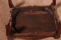 Louis XV Coffee Table in Oak - 18th Century (11 of 11)