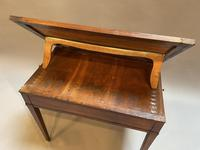 19th Century Architects Writing Table (11 of 13)
