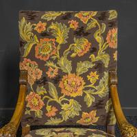 Pair of Throne Chairs (7 of 11)