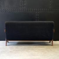 Upholstered Chandigarh Easy Armchair & Sofa by Pierre Jeanneret (5 of 8)