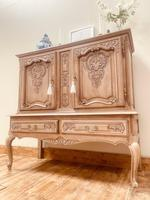 French Vintage Cabinet / Sideboard / Antique Sideboard / Rococo Sideboard (5 of 12)