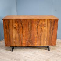 Mid-century Folding Desk (11 of 11)