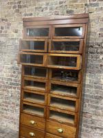 Original Dudley & Co Drapers Cabinet (4 of 10)