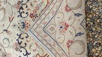 Beautiful Period Kashan Carpet (4 of 7)