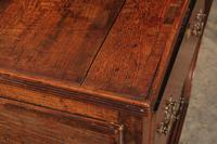 18th Century Rustic Oak Sideboard (2 of 12)