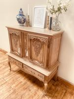 French Vintage Cabinet / Sideboard / Antique Sideboard / Rococo Sideboard (4 of 12)