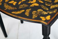 Butterflies on a Nest of Tables (8 of 15)
